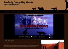 sanduskycountydogkennel.com