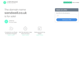 sandwell.co.uk