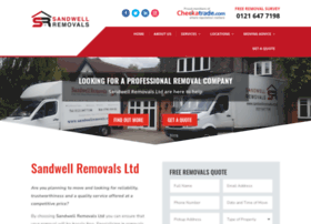 sandwelltransport.co.uk