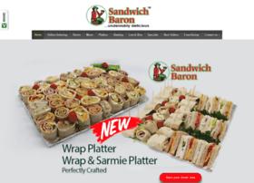 sandwichbaron.com