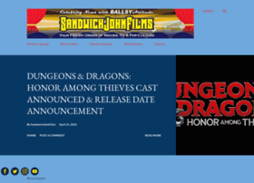 sandwichjohnfilms.com