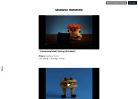 sandwichmonsters.com