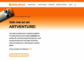 sandyallnock.com