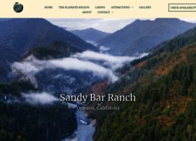sandybar.com