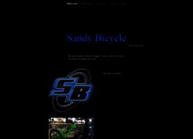 sandybicycle.com