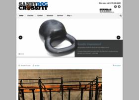 sandydogcrossfit.com