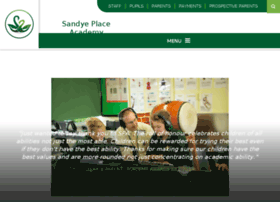 sandyeplaceacademy.org.uk
