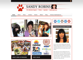 sandyrobinsonline.com