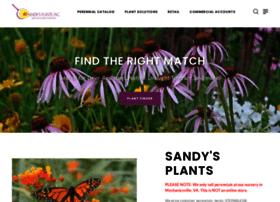 sandysplants.com