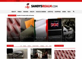 sandysrealm.com