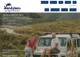 sandytoes-algarve.com