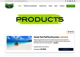 sandytoes.rezgo.com