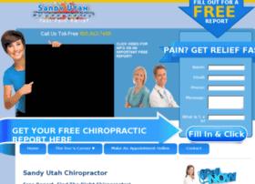 sandyutahchiropractor.com