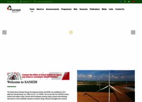 sanedi.org.za