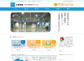 sanei-shoji.com