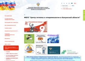 sanepid.kaluga.ru
