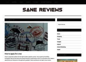 sanereviews.com