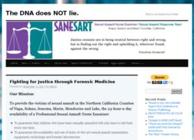 sanesart.org