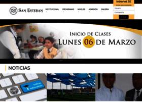 sanesteban.edu.pe