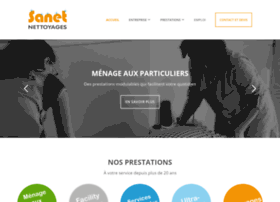 sanet-nettoyages.ch