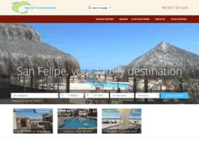 sanfelipe-vacations.com
