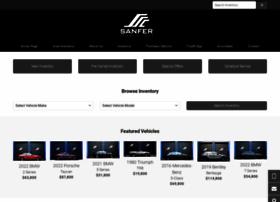 sanfer-sports-cars.ebizautos.com