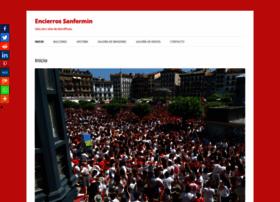sanferminencierros.com