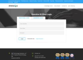 sanford.operativeiq.com