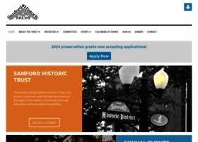 sanfordhistorictrust.wildapricot.org