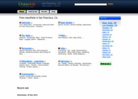 sanfrancisco.chaosads.com
