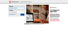 sanfrancisco.granicus.com