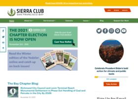 sanfranciscobay.sierraclub.org