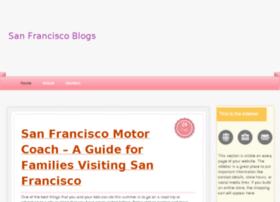 sanfranciscoblog.jimdo.com