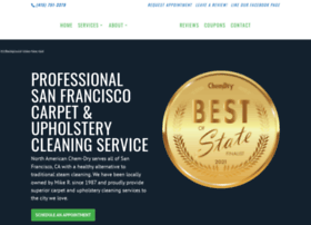 sanfranciscocarpetcleaning.com