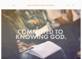 sanfranciscochurch.org