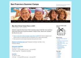 sanfranciscosummercamp.com
