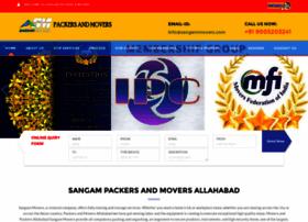 sangammovers.com