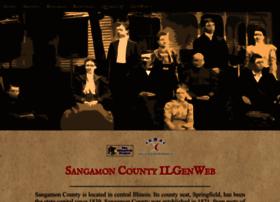 sangamon.illinoisgenweb.org