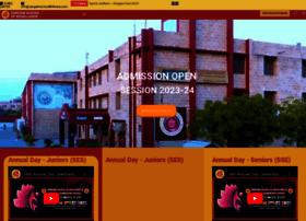sangamschoolbhilwara.com
