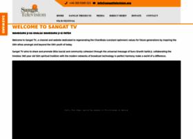 sangattelevision.org