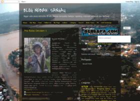 sangau.blogspot.com