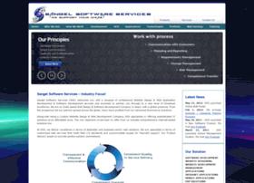sangelsoftwares.com