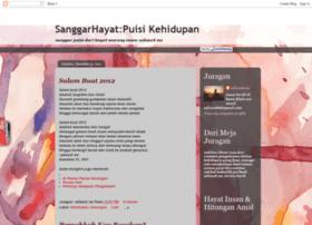 sanggarhayat.blogspot.com