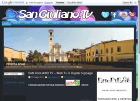 sangiuliano.tv