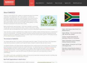 sangoco.org.za