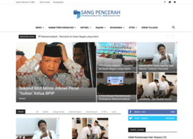 sangpencerah.com
