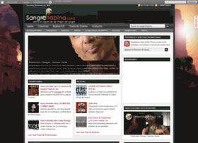 sangrechapina.com