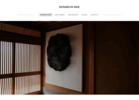 sangsunbae.com