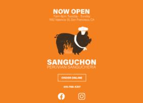 sanguchonsf.com