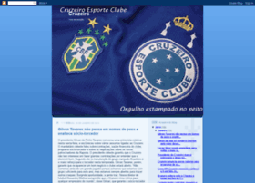 sangueazulcruzeiro.blogspot.com.br
